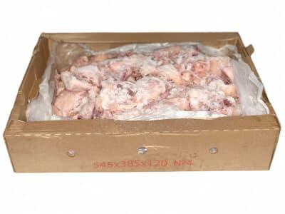 Бедро куриное с хребтом валом