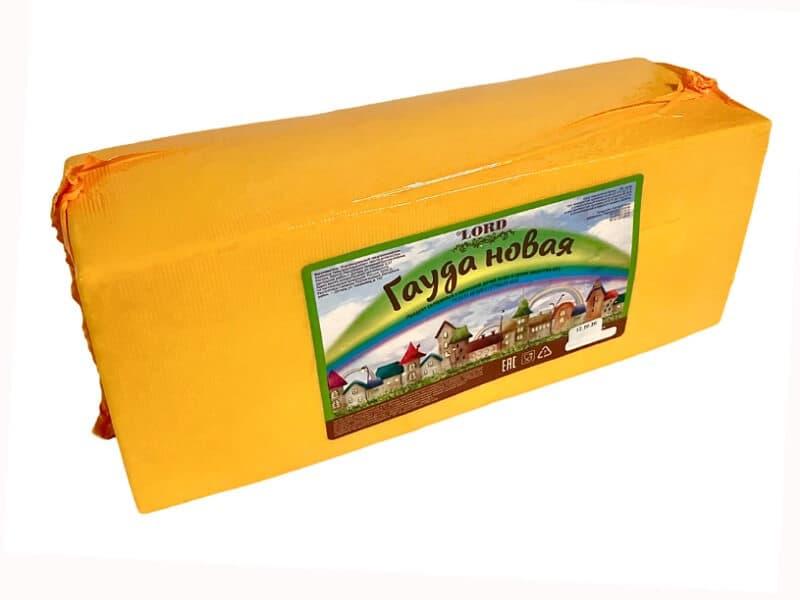 Сыр Гауда Лорд (Сычужный продукт)
