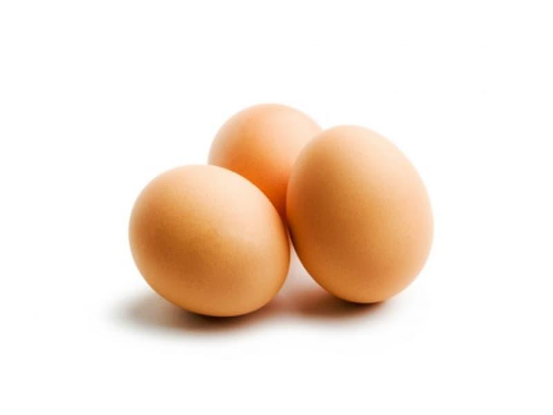 Яйцо куриное (куры) С1