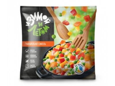 Гавайская смесь 400 грамм