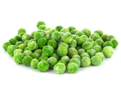 Горошек зеленый фасовка по 1 кг.