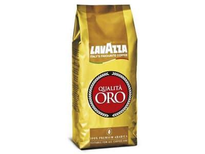 Кофе Lavazza oro зерно