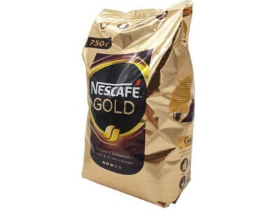 Кофе Neskafe Gold 900 гр.
