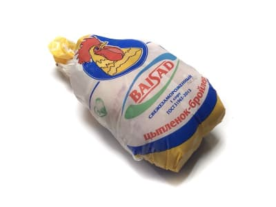 Куры Байсад 1,1-1,3 кг.