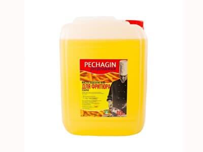 Масло фритюрное Печагин