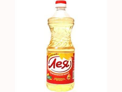 Масло Лея