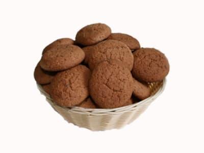 Печенье овсяное Полет
