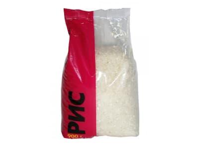 Рис круглый 900 гр.