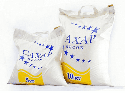 Сахар песок 10 кг.