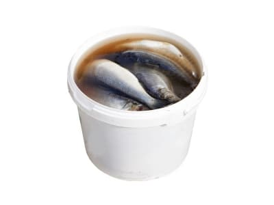 Сельдь слабой соли ( 5 кг.)