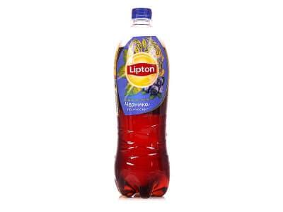 Чай Липотон холодный 0,5 мл. в ассотрименте
