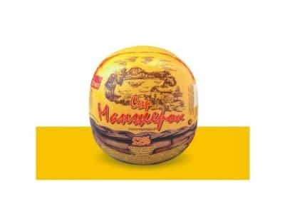 Сыр Манжерок 52%
