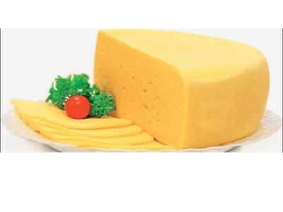 Сыр Российский (Сычужный продукт)