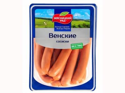 Сосиски Венские