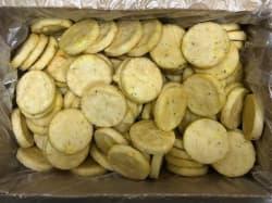 Драники картофельные с грибами
