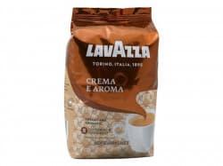 Кофе Lavazza Сrema e Aroma зерно