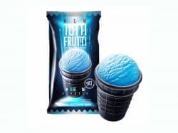 Мороженое TUTTI - FRUTTI с аром.тутти фрутти 12%